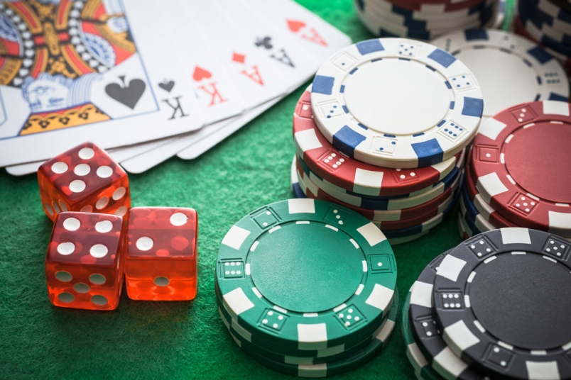 What to Expect from Playing at Online Casinos?