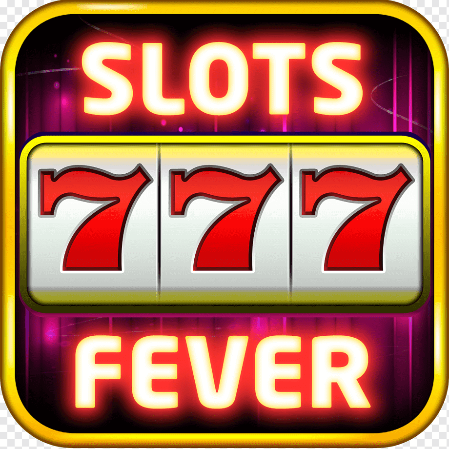 Slots Fever, Free Slots Hit It Rich! Slot machine Online Casino, FEVER,  game, text, logo png | PNGWing