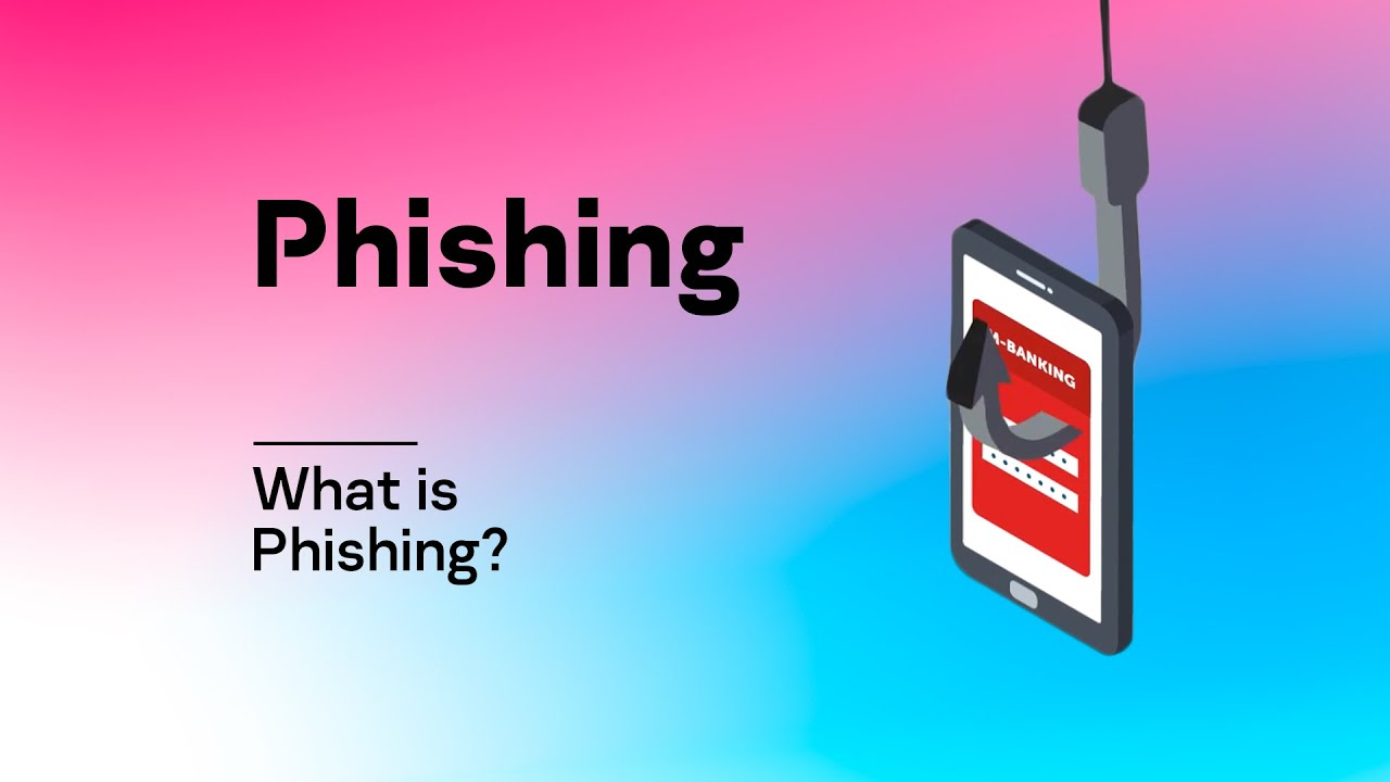 What is Spear Phishing? | Definition and Risks | Kaspersky