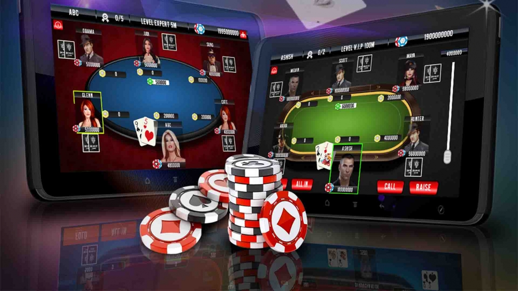 Online Poker Real Money Sites - How To Choose The Best For You