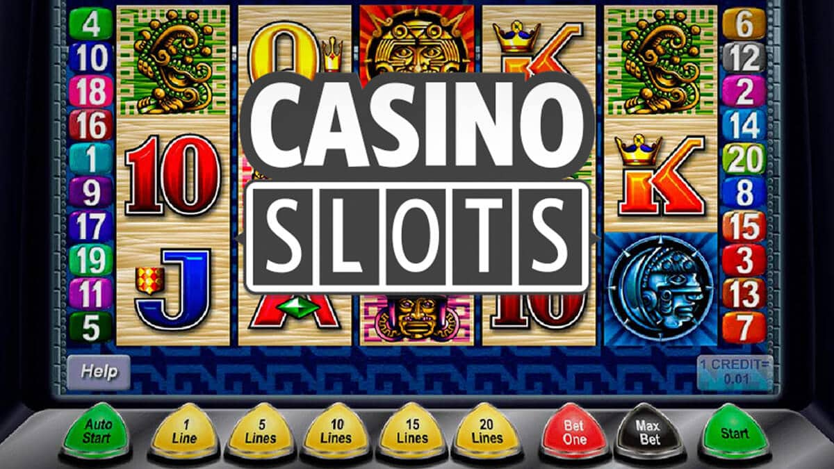 Why People Like Slot Games - 5 Reasons Online Slots Are Popular