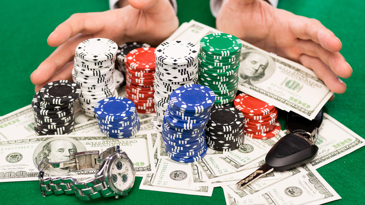 A Beginners Guide to Contrarian Betting Strategies for Casino and Sports