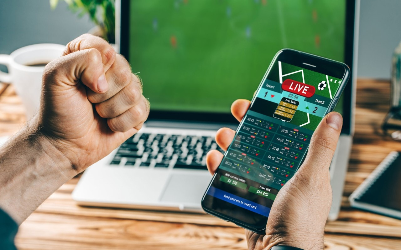 A beginner's guide to betting on football 2021