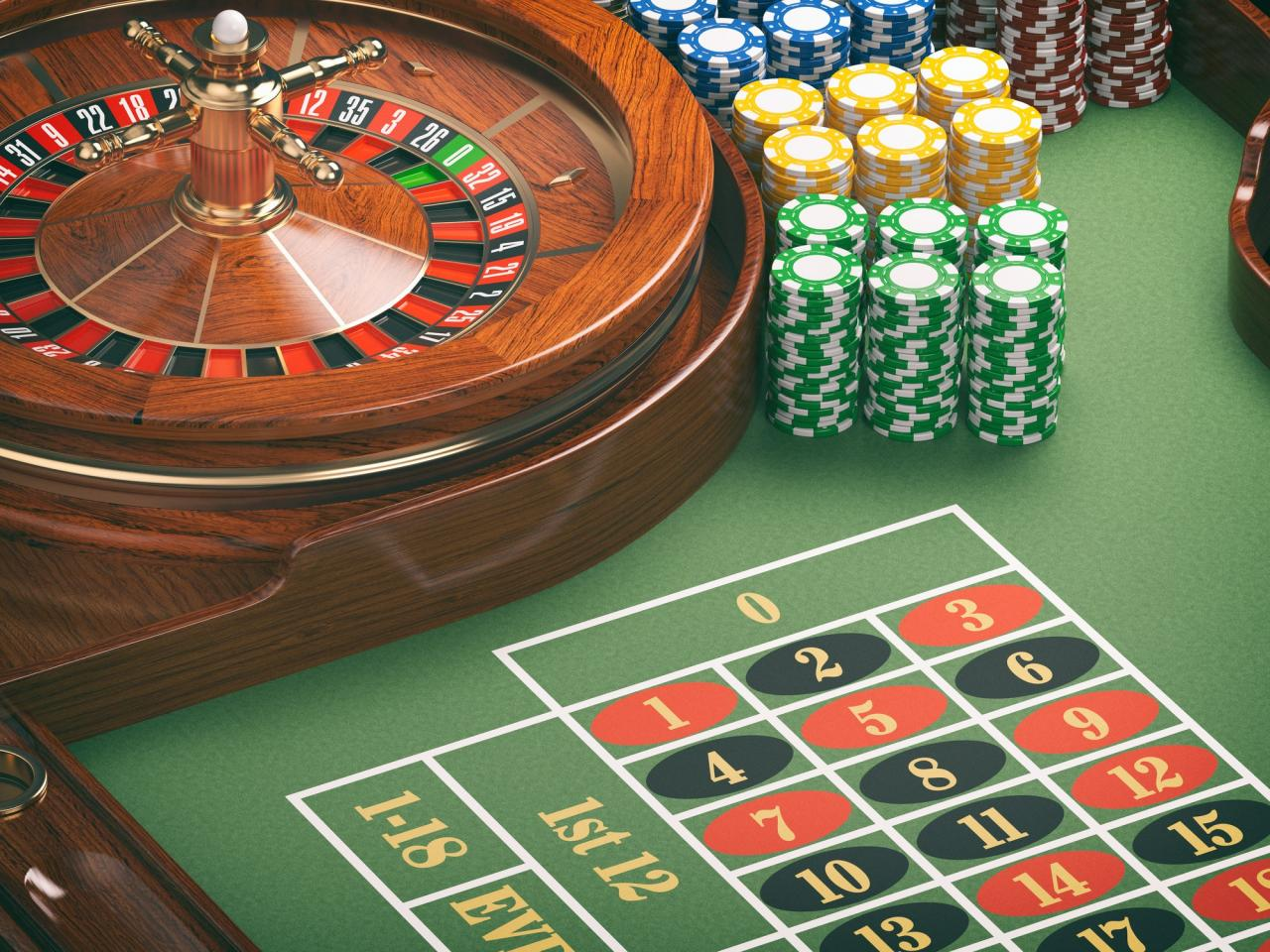 9 Popular Online Casino Games That You Can Play with Real Money