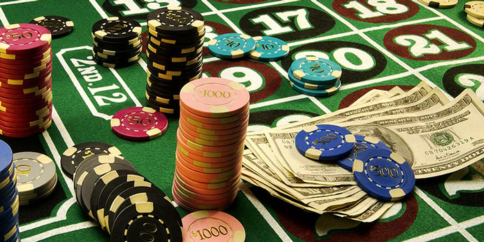 The Origin of Gambling Culture in Argentina | Sounds and Colours