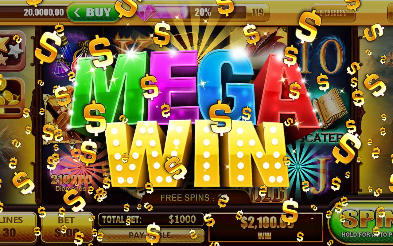 Online casino slots: What is the reason it attracts the players most? |  'Monomousumi'