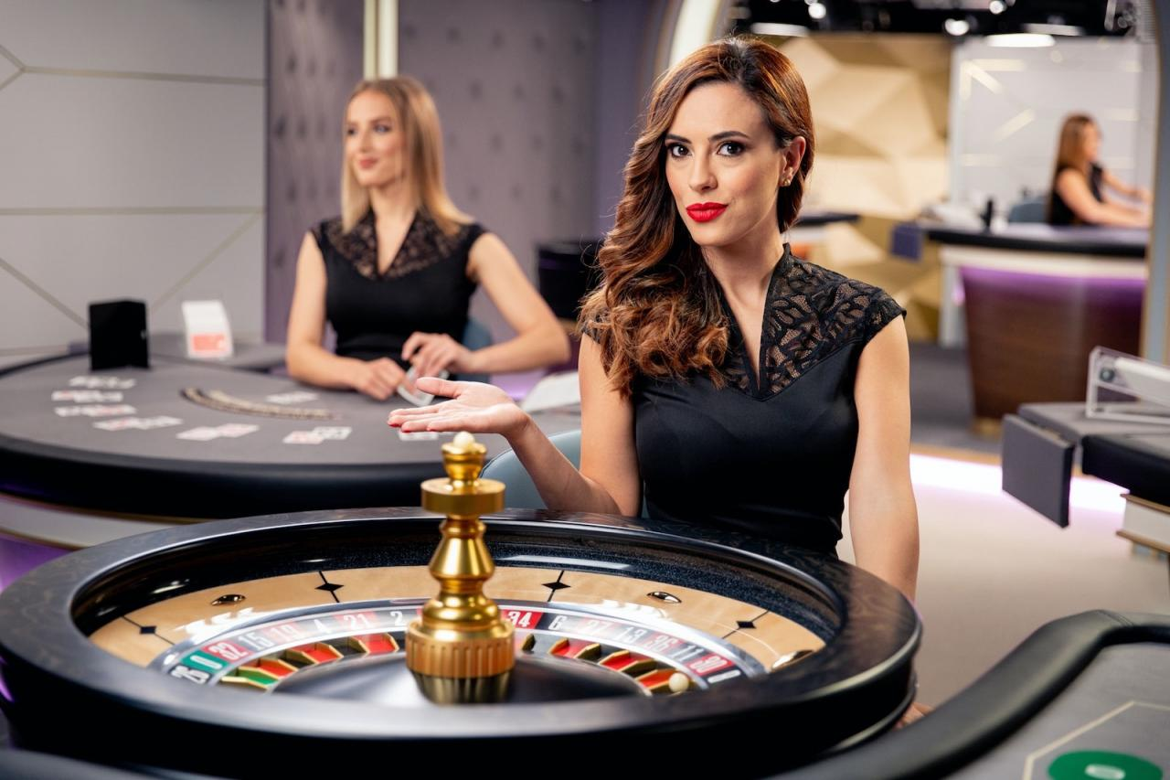 The Best Online Live Roulette Games Guide – Film Daily